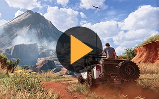 18 minutes de gameplay pour Uncharted 4