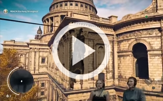 Assassin's Creed Syndicate : une heure de gameplay inédit