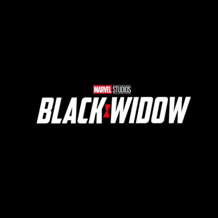 Black Widow - Logo