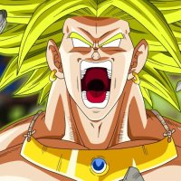 Broly sera au centre du film Dragon Ball Super