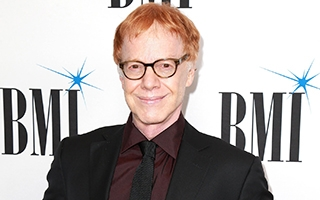 Danny Elfman composera la musique de Justice League