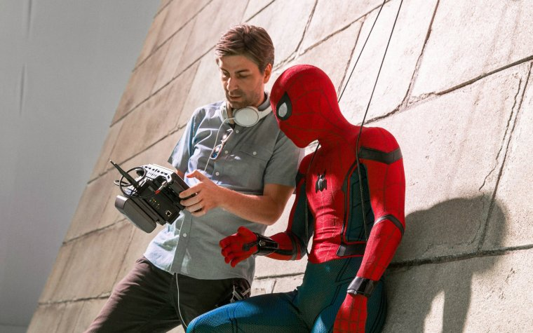 Spider-Man : Homecoming 05
