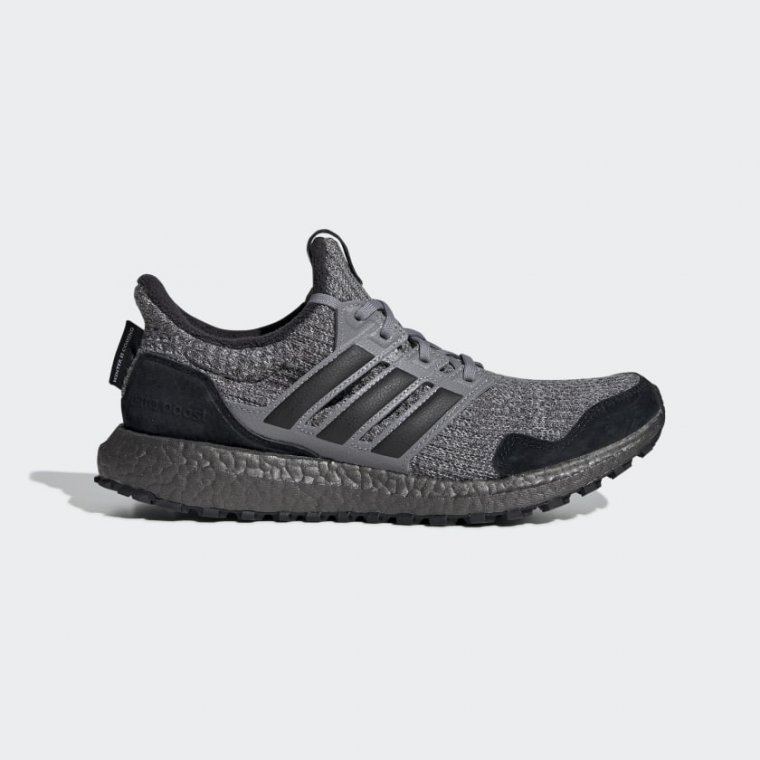 Adidas x Game of Thrones - House Stark Ultraboost