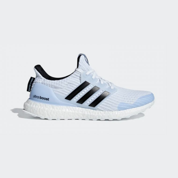 Adidas x Game of Thrones - White Walker Ultraboost