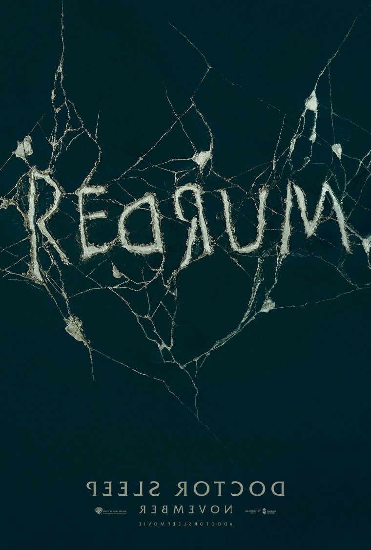 Doctor Sleep - Affiche teaser