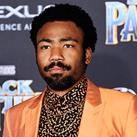 Donald Glover pourrait incarner le grand méchant dans Black Panther 2
