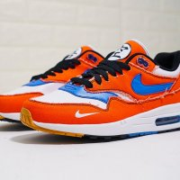 Dragon Ball : une paire de Nike Air Max aux couleurs de Goku