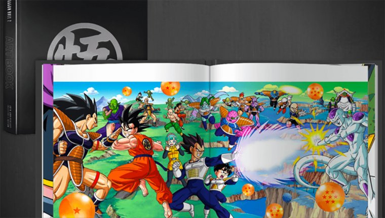 Dragon Ball Z : coffret Blu-ray collector 03