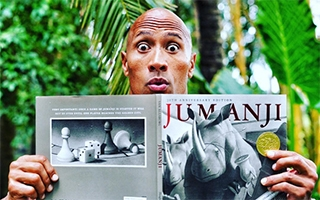 Dwayne Johnson veut honorer la mémoire de Robin Williams dans le futur remake de Jumanji