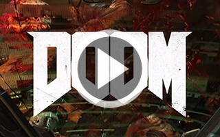 E3 2015 : du gameplay pour le reboot de Doom