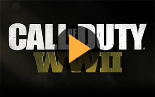 E3 2017 : Call of Duty WWII dévoile son mode multi