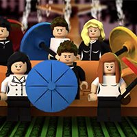 Friends : la série culte va avoir droit à son set LEGO