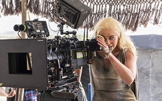 Game of Thrones : 50 photos prises sur le tournage de la série