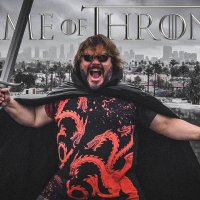 Game of Thrones : Jack Black rend un hilarant hommage à la série culte