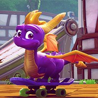 Gamescom 2018 : le plein d'extraits de gameplay pour Spyro Reignited Trilogy