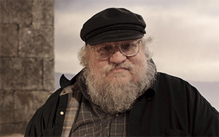 George R.R. Martin confirme la préparation d'un film Game of Thrones