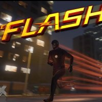 GTA V : Flash débarque à Los Santos