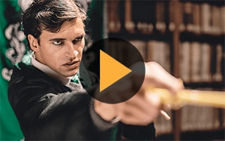 Harry Potter : un fan film ambitieux racontant les origines de Voldemort