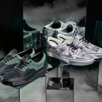 Harry Potter : une collection de vans ensorcelées aux couleurs de la saga