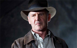 Indiana Jones 5 : le producteur confirme qu'Harrison Ford sera bien de la partie