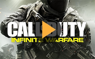 Kit Harington joue les méchants dans la nouvelle bande annonce de Call of Duty : Infinite Warfare