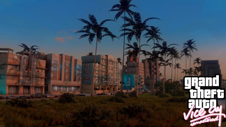GTA Vice City Remastered 05