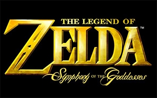 Le concert The Legend of Zelda : Symphony of Goddesses de retour à Paris en avril 2015