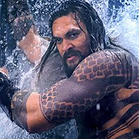 Le plein d'images pour le film Aquaman de James Wan