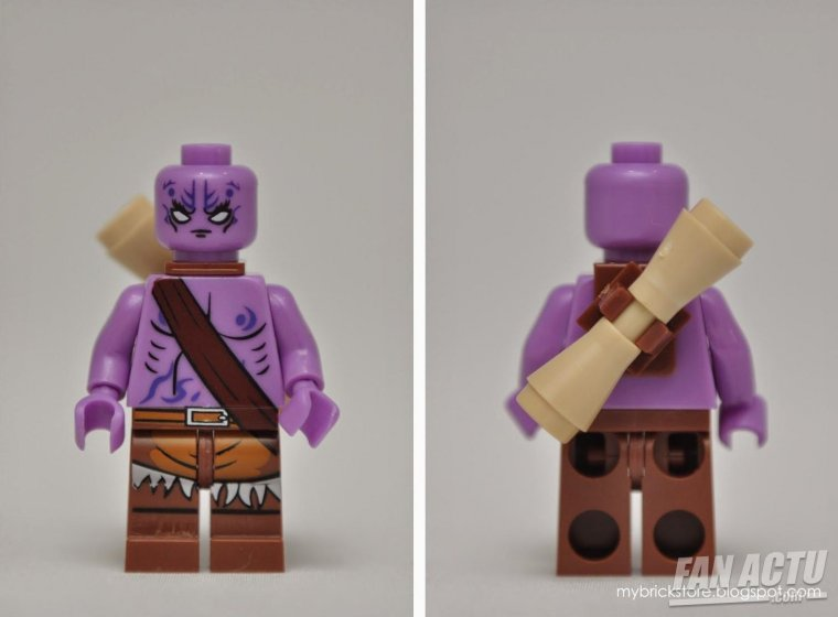 League of Legends en version LEGO | Fan Actu - L'essentiel de l'actu ...