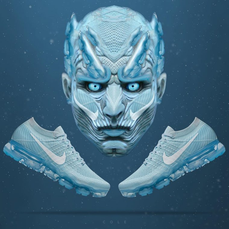Jeff Cole - Night King