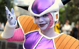 Les plus beaux cosplays de Dragon Ball