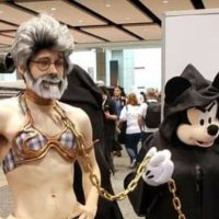 Les plus beaux cosplays de la Star Wars Celebration 2019