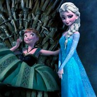 Let it Go version Game of Thrones