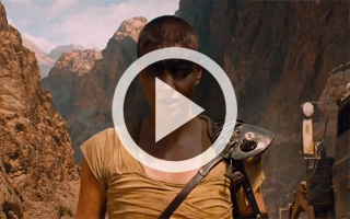 Mad Max Fury Road : l'ultime bande annonce