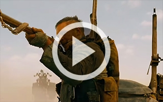 Mad Max Fury Road : nouvelle bande annonce