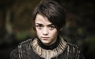 Maisie Williams rejoint le casting de Doctor Who