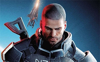Mass Effect va avoir droit à son attraction 4D en 2016
