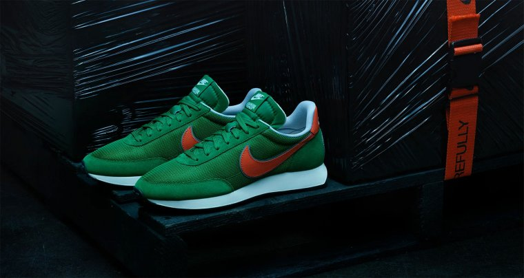 Nike X Stranger Things -  Air Tailwind 79 01