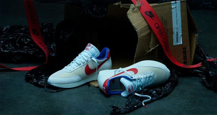 Nike X Stranger Things -  Air Tailwind 79 02