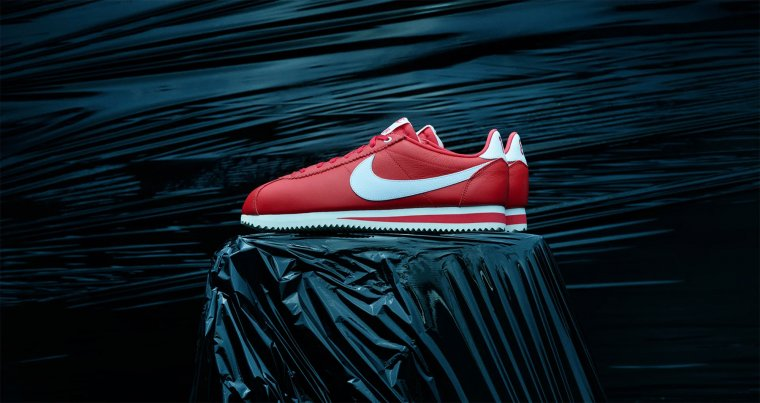 Nike X Stranger Things -  Cortez 02