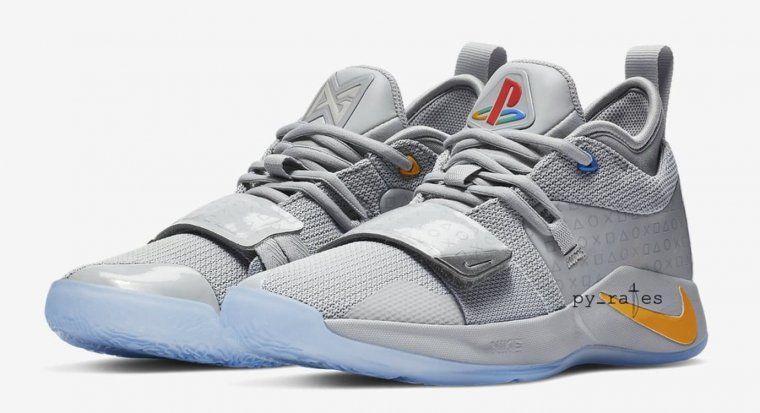 Nike x PlayStation 01