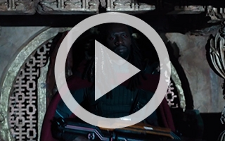 Omar Sy nous parle de X-Men : Days of Future Past