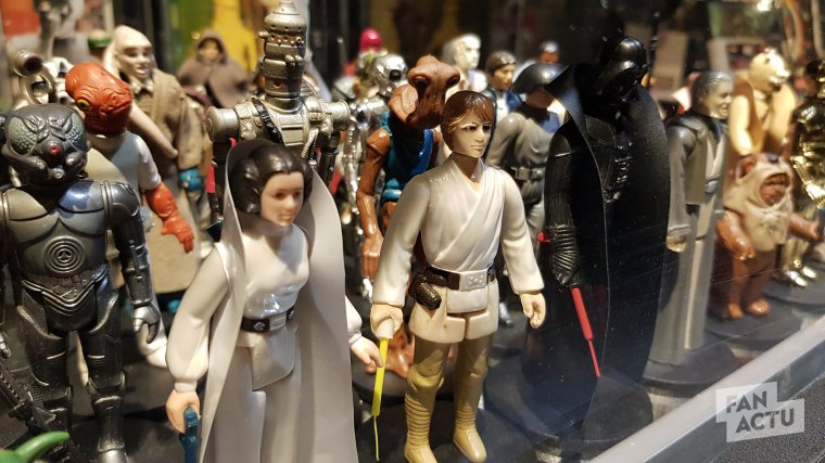 Expo Star Wars Les Fans Contre-attaquent 02