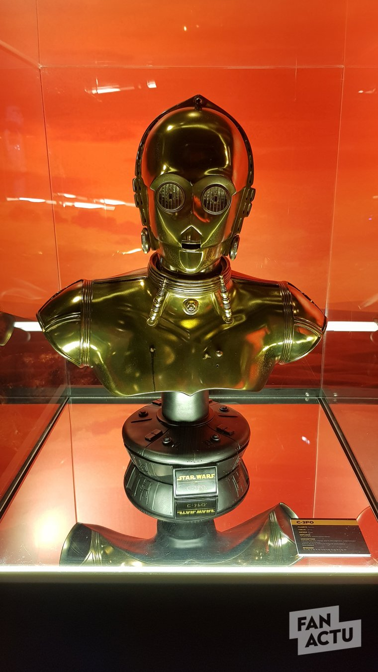 Expo Star Wars Les Fans Contre-attaquent 11