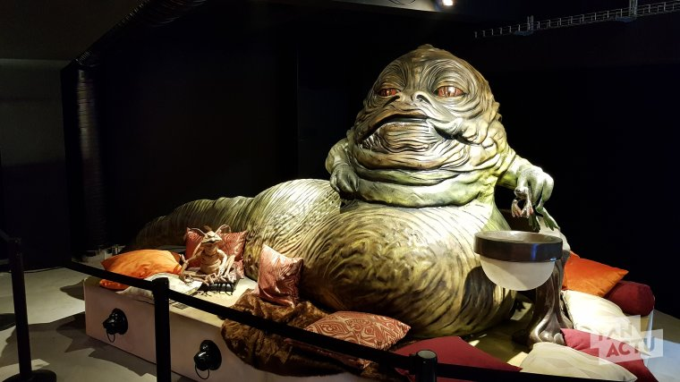 Expo Star Wars Les Fans Contre-attaquent 12