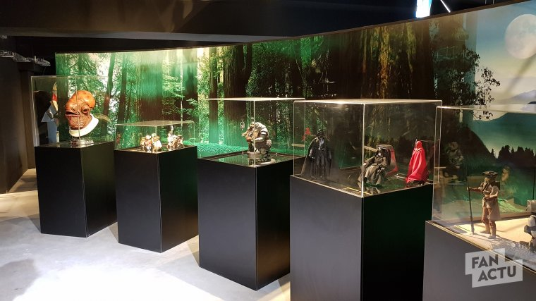 Expo Star Wars Les Fans Contre-attaquent 16