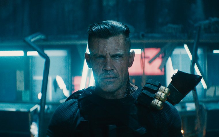 Deadpool 2 image 02