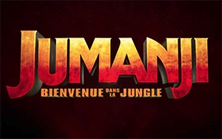 On a vu Jumanji : Bienvenue dans la Jungle
