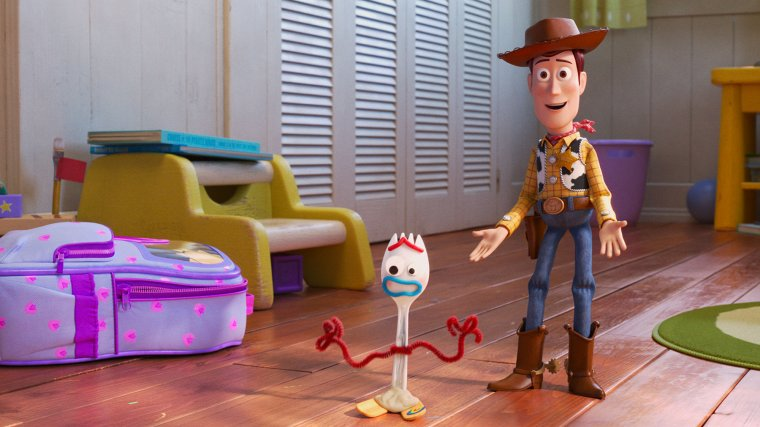 Toy Story 4 - Image 01