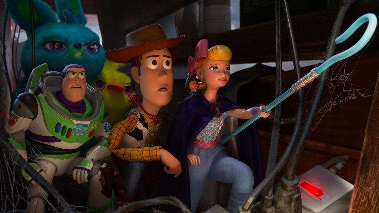 Toy Story 4 - Image 02